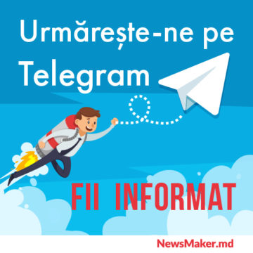 NewsMaker.md pe Telegram