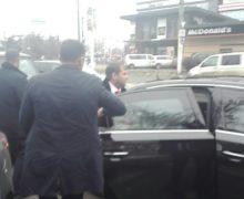 Водителей Шора оштрафовали за неправильную парковку в Кишиневе
