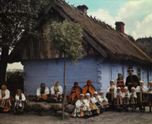 Dom Polski. Как Молдова стала общим домом для разных народов. Часть четвертая
