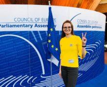 Dovezi nu-s. PCCOCS a încetat urmărirea penală pe numele activistei Ludmila Kozlovzka