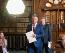 Приднестровье вошло в Европу. Главу непризнанной республики впервые приняли в британском МИДе