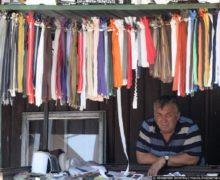 Сколько человек в Молдове работают. И где