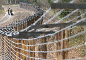 «Билет» вРумынию за€2тыс. Намолдавской границе задержали семью нелегальных мигрантов