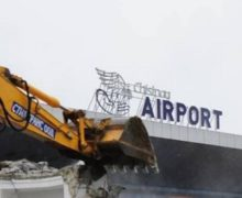 Мэрия Кишинева снова запретила Avia Invest строить новый терминал в аэропорту