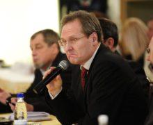 Дмитрий Брагиш станет послом Молдовы вКитае