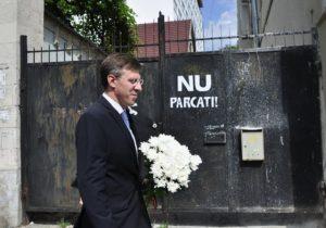 Город не тетка: Дорин Киртоакэ в третий раз стал мэром Кишинева
