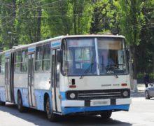 Руслан Кодряну: Треть столичных автобусов ломаются каждый день