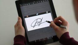 Кику: электронная подпись будет действовать два года