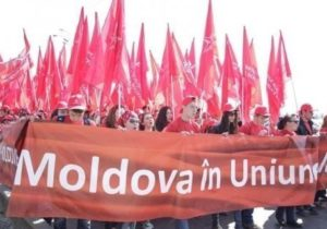 МИД РФ увидел в Молдове евразийский выбор