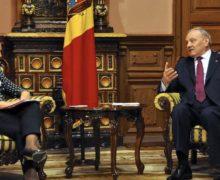 Геополитическая целесообразность: почему внешняя политика победила в Молдове внутреннюю