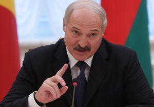 Лукашенко отправил правительство Беларуси вотставку