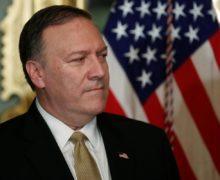 США вводят санкции против Плахотнюка и его семьи. Они больше не смогут получить американские визы