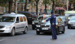 В Молдове за неделю полиция выявила 124 пьяных водителя за…