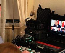 Додон за все ответит. Президент проведет «непрямую линию» в эфире телеканала Accent TV