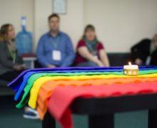 Трудно быть с богом. Репортаж NM с секретного форума ЛГБТ-христиан в Кишиневе