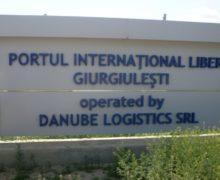 Генпрокуратура завела уголовное дело о фальшивых документах. При чем здесь ЕБРР и Джурджулештский порт?