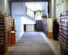 Япония предоставила Молдове грант на покупку оборудования для оцифровки книг в Национальной библиотеки
