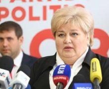 Депутат отпартии «Шор» Регина Апостолова останется под судебным контролем