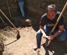 Город до глубины земли. Какую историю Кишинева откопала археологическая экспедиция Марка Ткачука