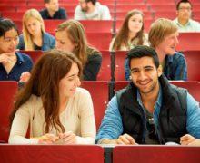 Как пройти в магистратуру. Как еще можно бесплатно учиться в Европе. Обзор NM