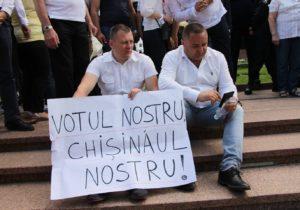«Меня унизили». Член партии DAВербицкий рассказал, как против него сфабриковали уголовное дело