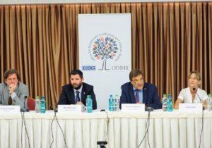 Наблюдатели ОБСЕ рассказали о нарушениях в ходе второго тура местных выборов