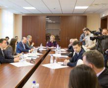МИДЕИ: План реализации Соглашения обассоциации сЕС выполнен на73%