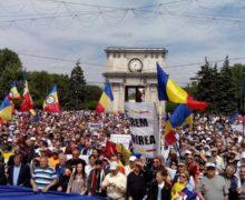 Все идет по пакту: у молдавских унионистов появился план действий по форсированному объединению с Румынией