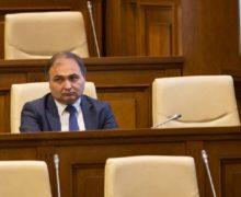 Антикоррупционная прокуратура завела дело против председателя ВСП Иона Друцэ