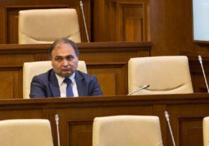 ВСМ не смог рассмотреть заявление об отставке Друцэ. Что случилось?