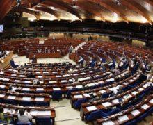Делегация парламента Молдовы примет участие в зимней сессии ПАСЕ