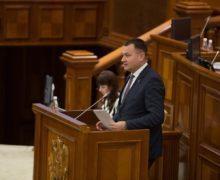 «Суд Рышкановки вписал новую страницу висторию». Загородный вновь возглавил Агентство разрешения споров