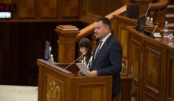 «Суд Рышкановки вписал новую страницу вистории». Загородный вновь возглавил Агентство…