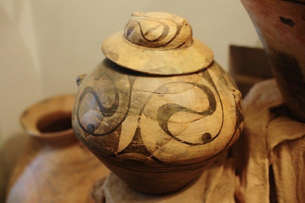 Трипольская культура фото