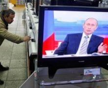 Власти Молдовы думают о выходе из-под российского вещания