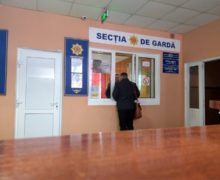 Толпа жителей Оргеева освистала кандидата в их округе от блока ACUM. Валериу Мунтяну обратился в полицию