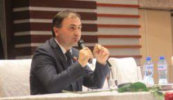 Ион Друцэ может остаться главой ВСП, несмотря на уголовное дело