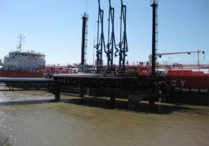 ЕБРР берут на порт. Скандал вокруг Джурджулештского порта разгорелся с новой силой