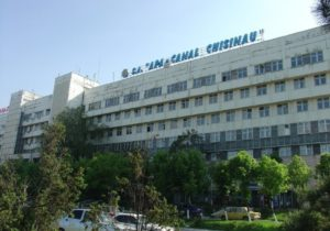 Директор Apă-Canal Chișinău подал в отставку