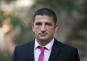 Бывший пресс-секретарь Тимофти примет участие в выборах мэра Кишинева