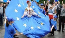 «Спасибо» еврокомиссарам за кражу миллиарда? Как пост в Facebook советника…