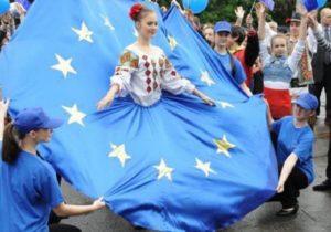 «Спасибо» еврокомиссарам за кражу миллиарда? Как пост в Facebook советника Додона вызвал полемику на высоком уровне