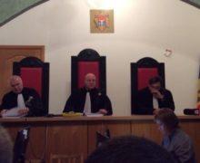 Апелляционная палата Кишинева постановила снять партию Patria с выборов