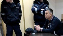 Апелляционная палата отложила пересмотр дела Косована. Его жена сообщила, что…