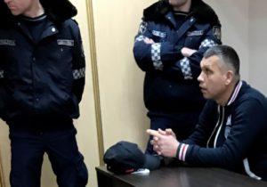 Апелляционная палата отложила пересмотр дела Косована. Его жена сообщила, что он при смерти