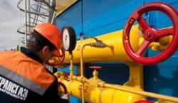 «Коммерсант»: Россия и Украина договорились о транзите газа