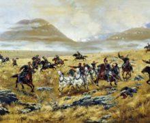Вековая скорбь. Дорин Киртоакэ припомнил России войну с Османской империей