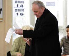 Николае Тимофти поставил страну перед выборами