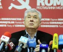Молдавские коммунисты приблизились к власти
