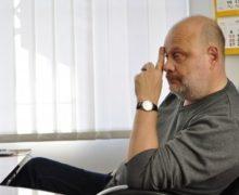 Алексей Лазарев: «На самом деле мы гораздо лучше их, умнее. Мы голодные, а они сытые»
